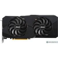 Видеокарта ASUS Dual Radeon RX 5600 XT EVO 6GB GDDR6 DUAL-RX5600XT-T6G-EVO