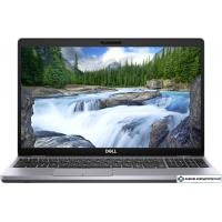 Ноутбук Dell Latitude 15 5511-9104 24 Гб