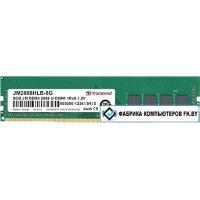 Оперативная память Transcend JetRam 16GB DDR4 PC4-25600 JM3200HLE-16G