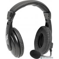 Наушники Defender Gryphon 750 Black (63750)