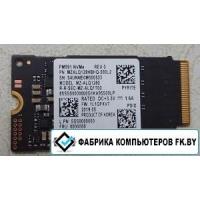 SSD Samsung 128GB MZALQ128HBHQ-000L2 PCI-E M.2, PCI Express 3.0 x2
