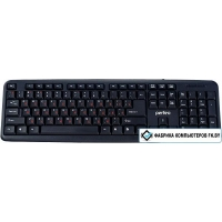 Клавиатура Perfeo PF-6106-USB