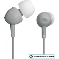 Наушники BBK EP-1103S (серый)