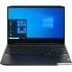 Игровой ноутбук Lenovo IdeaPad Gaming 3 15IMH05 81Y400JBPB 16 Гб