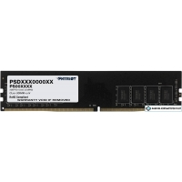 Оперативная память Patriot Signature Line 16GB DDR4 PC4-21300 PSD416G266681