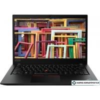 Ноутбук Lenovo ThinkPad T14s G1 (20UH001JRT)