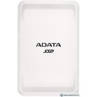 Внешний накопитель A-Data SC685 250GB ASC685-250GU32G2-CWH (белый)