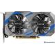 Видеокарта KFA2 GeForce GTX 1050 Ti 1-Click OC 4GB GDDR5 50IQH8DSQ31K
