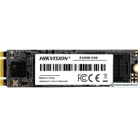 SSD Hikvision E100N 128GB HS-SSD-E100N-128G