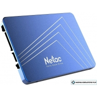 SSD Netac N600S 128GB