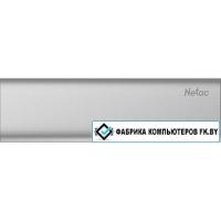 Внешний накопитель Netac Z Slim 128GB NT01ZSLIM-128G-32SL