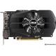 Видеокарта ASUS Phoenix Radeon RX 550 4GB GDDR5 PH-RX550-4G-EVO