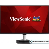 Монитор ViewSonic TD2455