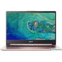 Ноутбук Acer Swift 1 SF114-32-P179 NX.GZLEU.009