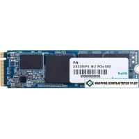 SSD Apacer AS2280P4 512GB AP512GAS2280P4-1