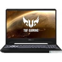 Игровой ноутбук ASUS TUF Gaming FX505GT-HN113
