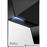 Внешний накопитель Netac Z7S 120GB NT01Z7S-120G-32BK