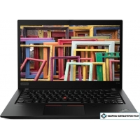 Ноутбук Lenovo ThinkPad T14s Gen1 AMD 20UJ0014RT