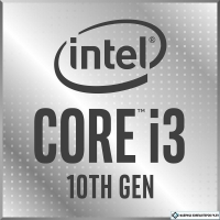 Процессор Intel Core i3-10100F (BOX)
