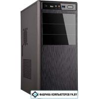 Корпус D-computer ATX-881B