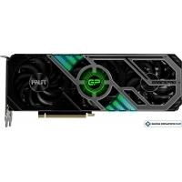 Видеокарта Palit GeForce RTX 3070 GamingPro OC 8GB GDDR6 NE63070S19P2-1041A