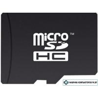 Карта памяти Mirex microSDHC (Class 10) 8GB (13613-AD10SD08)