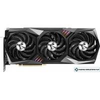 Видеокарта MSI GeForce RTX 3090 Gaming X Trio 24GB GDDR6X