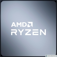 Процессор AMD Ryzen 5 5600X