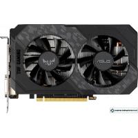 Видеокарта ASUS TUF Gaming GeForce GTX 1650 OC 4GB GDDR6 TUF-GTX1650-O4GD6-P-GAMING
