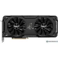 Видеокарта Palit GeForce RTX 3070 JetStream 8GB GDDR6 NE63070019P2-1040J