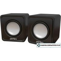 Акустика Perfeo PF-128 Wave (черный)