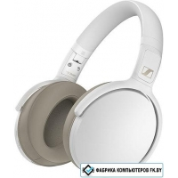 Наушники Sennheiser HD 350BT (белый)