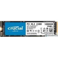 SSD Crucial P2 1TB CT1000P2SSD8