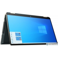 Ноутбук 2-в-1 HP Spectre x360 15-eb0042ur 22N64EA