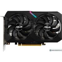 Видеокарта ASUS Dual GeForce GTX 1650 Mini OC 4GB GDDR6 DUAL-GTX1650-O4GD6-MINI