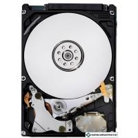Жесткий диск Hitachi Travelstar 7K750 500GB (HTS727550A9E364)