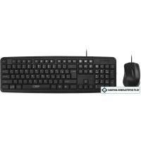 Клавиатура + мышь CBR KB SET 710