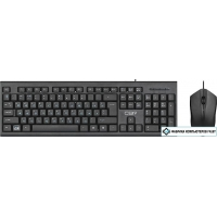Клавиатура + мышь CBR KB SET 711