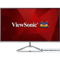 Монитор ViewSonic VX2776-SMH