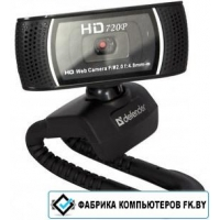 Веб-камера Defender WebCam G-Lens 2597 HD720p
