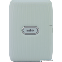 Фотопринтер Fujifilm Instax Mini Link (белый)