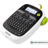 Термопринтер Epson LabelWorks LW-400