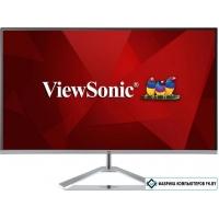 Монитор ViewSonic VX2476-SMH
