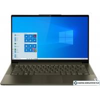 Ноутбук Lenovo Yoga Slim 7 14IIL05 82A100CDRE