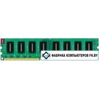 Оперативная память Kingmax 4GB DDR3 PC3-12800 [FLGF65F]