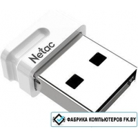 USB Flash Netac U116 16GB NT03U116N-016G-20WH