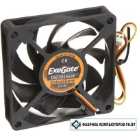 Вентилятор для корпуса ExeGate ExtraSilent EX283371RUS