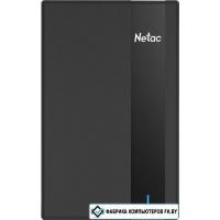 Внешний накопитель Netac K331 1TB NT05K331N-001T-30BK