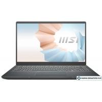 Ноутбук MSI Modern 14 B4MW-254XRU (9S7-14DK14-254)