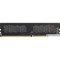 Оперативная память AMD Radeon R7 Performance 8GB DDR4 PC4-21300 R748G2606U2S-U